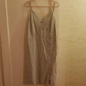 NWT Maurices summer dress